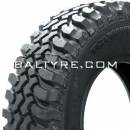Tire INSA-TURBO 265/75 R 16 DAKAR M+S TL